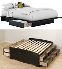 queen bed frames with storage u2013 foregather net