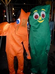 gumby halloween the world u0027s best photos of village and villagevoice flickr hive mind