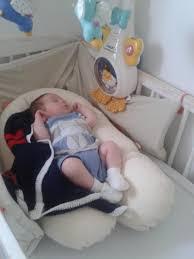 Coussin Pour Bien Dormir Coussin De Maternité Zen Tineo Avis