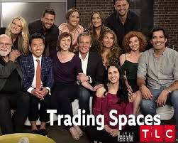 trading spaces tlc trading spaces returns to tlc this spring meet the cast video