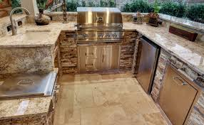 what is the best countertop to put in a kitchen best outdoor kitchen countertops compared countertop specialty