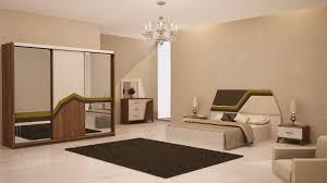 D Model Modern Bedroom Design CGTrader - Model bedroom design