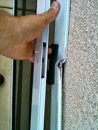 storm door window replacement screen doors window screen repair mobile screen service econo
