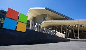 Redmond Campus A Green Milestone For Microsoft 500 Acre Redmond Campus Generates