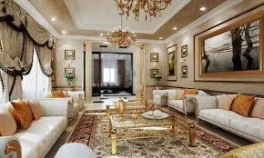 Living Room Interior Design Ideas And Decorating Ideas For Home - Italian living room design