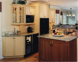 cabinet kitchen with cooktop in island kitchen island designs
