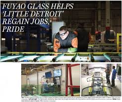 under the table jobs in detroit fuyao glass helps little detroit regain jobs pride 1 chinadaily