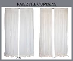 Yarn Curtains Sustainable Style Heirloom Scarves Linens Drapes Indiegogo