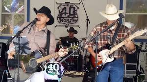 40 north doin it country style pig roast music fest