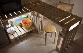 pallet kitchen island pallet kitchen island pallets designs