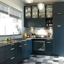 cuisine noir ikea cuisine laxarby u with bathroom decor target ikea noir cabinets home