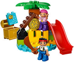 duplo jake land pirates brickset lego guide