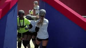 The Challenge Gif The Challenge 30x03 Oh No They Didn T