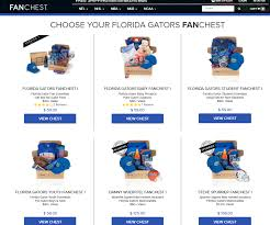 florida gator fan gift ideas get dad a fanchest this father s day giveaway the style ref