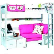 Bunk Bed Sofa Bed Loft Bed With Ohfudge Info