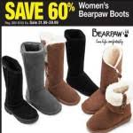 fred meyer black friday sales 60 off bearpaw womens boots at fred meyer