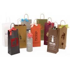 wine gift bag wine bags boxandwrap