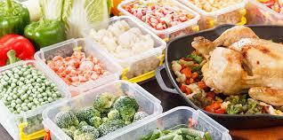 conservation plat cuisiné conserver les restes alimentaires dix conseils à suivre harmonie