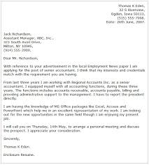 accounting cover letter 28 images accounting internship cover