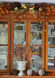 Decorating My Dining Room by Anderson Grant My Dining Room Decorated For Fall