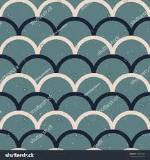 Blue And White Wallpaper by Abstract Seamless Pattern Japanese Style Fish Stock Vector