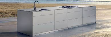 Aluminum Kitchen Cabinets Aluminum Kitchen Cabinets By Aluniq High End Luxury And Superior
