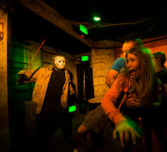 halloween horror nights videos full review halloween horror nights at universal orlando