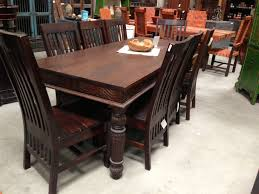 wood dining tables in san diego san diego rustic furniture