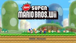 super mario bros wii super mario wiki mario encyclopedia
