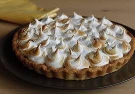 cuisine tarte au citron tarte au citron meringuée croquons la vie nestlé