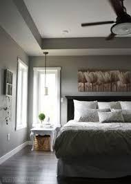 benjamin moore van deusen blue master bedroom with coral color