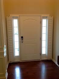 sidelight window blinds color cabinet hardware room cool