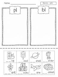 best 25 1st grade blends ideas on pinterest phonics worksheets