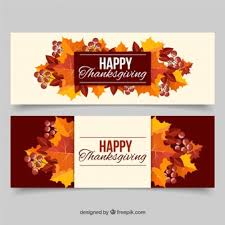 thanksgiving background vector free download