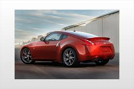nissan coupe 2006 2013 nissan 370z information and photos zombiedrive