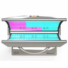 what is the difference between the levels of tanning beds in salons