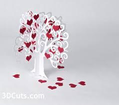 tutorial valentine trees u2013 tree with heart apples u2014 3dcuts com