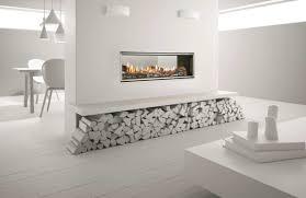heat u0026 glo mezzo 1300st see through gas fireplace turfrey