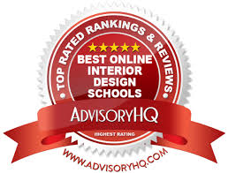 Online Interior Design Bachelor Degree by Top 6 Best Online Interior Design Schools 2017 Ranking
