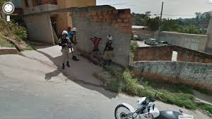 Google Live Maps Google Street View Arrest6 Google Street View World Funny