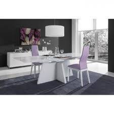 White Gloss Extendable Dining Table Tokyo U0026 Perth Extending White High Gloss Dining Table U0026 4 6 8