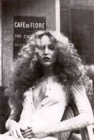 fashion icons 1970s fashion icons female models of 1970s