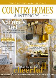 country home and interiors magazine country homes interiors magazine home