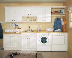 Laundry Room Sink Vanity by Interior Nice Storage Idea For Laundry Room With Sink Vanity