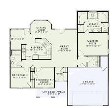split bedroom floor plans best ideas about split level house gallery with ranch bedroom