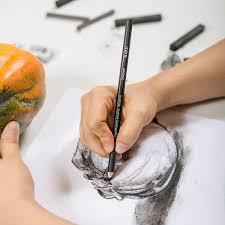 thanksgiving pencils amazon com colore 26 piece drawing pencils set