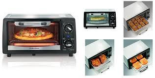 Toaster Oven Broil Hamilton Beach 4 Slice Toaster Oven Broiler 11 99 Reg 30