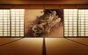 japanese room wallpaper at wallpaperist