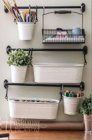 studio organization ideas diy kitchen storage art storage lanzaroteya kitchen
