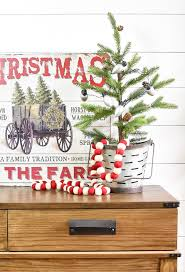 how to make vintage inspired christmas bulbs little house of
